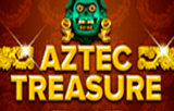 Онлайн автомат Aztec Treasure